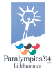 Lillehammer 1994 Paralympic Winter Games