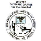 Ornskoldsvik 1976 Paralympic Winter Games