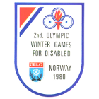 Geilo 1980 Paralympic Winter Games
