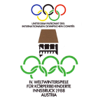 Innsbruck 1988 Paralympic Winter Games